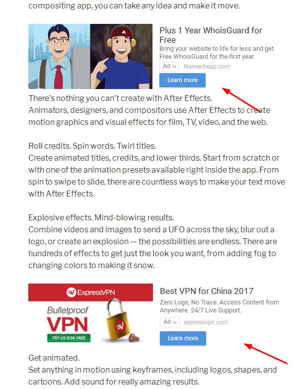 了解Google推广先进的自动广告系统